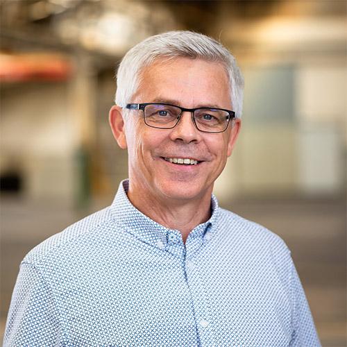 Mitarbeiter Biefer Reinold